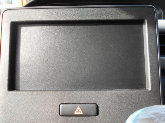 ハイブリッドFX 4WD セーフティパッケージ ブラック内装 Pスタート ESP 両席シートH(10枚目)