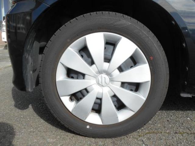ハイブリッドFX 4WD セーフティパッケージ ブラック内装 Pスタート ESP 両席シートH(11枚目)
