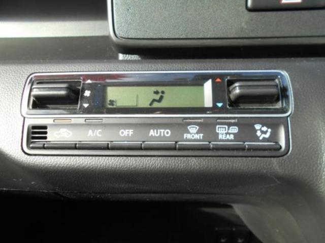 ハイブリッドFX 4WD セーフティパッケージ ブラック内装 Pスタート ESP 両席シートH(18枚目)