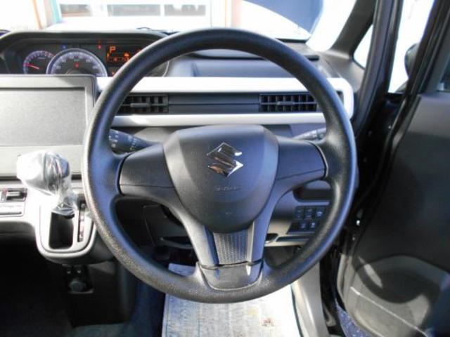 ハイブリッドFX 4WD セーフティパッケージ ブラック内装 Pスタート ESP 両席シートH(20枚目)