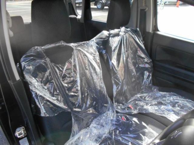ハイブリッドFX 4WD セーフティパッケージ ブラック内装 Pスタート ESP 両席シートH(21枚目)