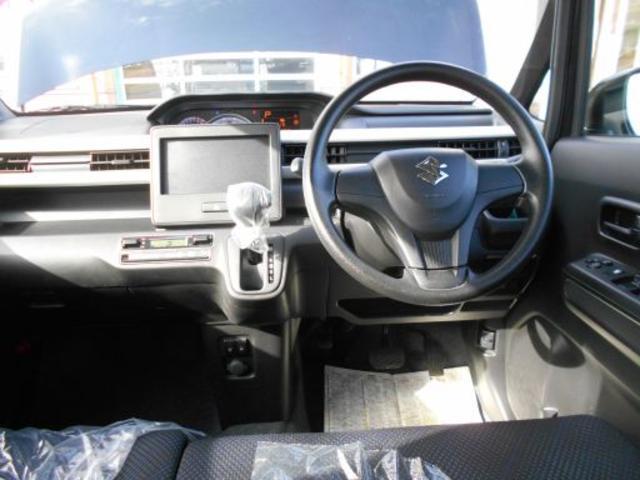 ハイブリッドFX 4WD セーフティパッケージ ブラック内装 Pスタート ESP 両席シートH(23枚目)