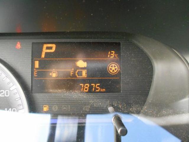 ハイブリッドFX 4WD セーフティパッケージ ブラック内装 Pスタート ESP 両席シートH(24枚目)