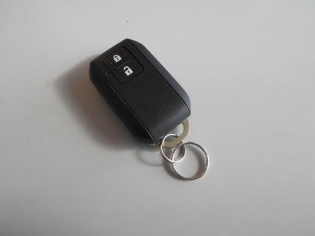 ハイブリッドFX 4WD セーフティパッケージ ブラック内装 Pスタート ESP 両席シートH(25枚目)