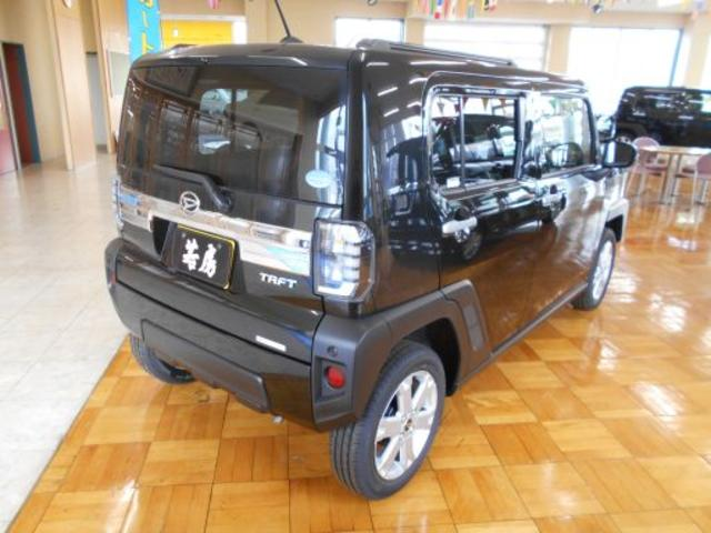 G 4WD スマートアシスト メッキパック 地デジナビTV Bモニター 15アルミ Pスタート(5枚目)
