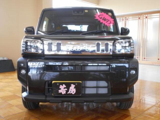 G 4WD スマートアシスト メッキパック 地デジナビTV Bモニター 15アルミ Pスタート(8枚目)