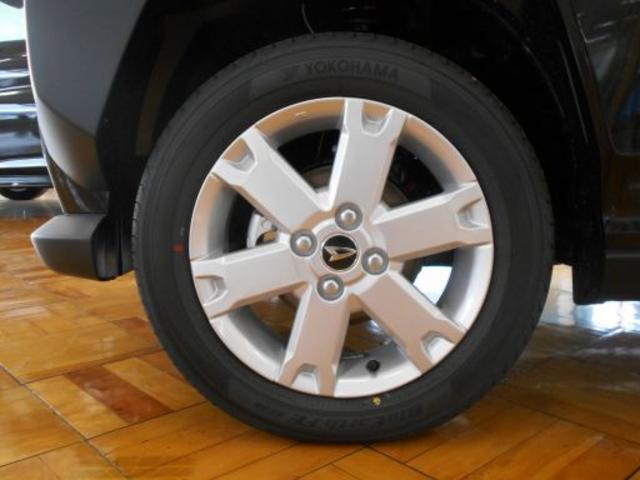 G 4WD スマートアシスト メッキパック 地デジナビTV Bモニター 15アルミ Pスタート(11枚目)