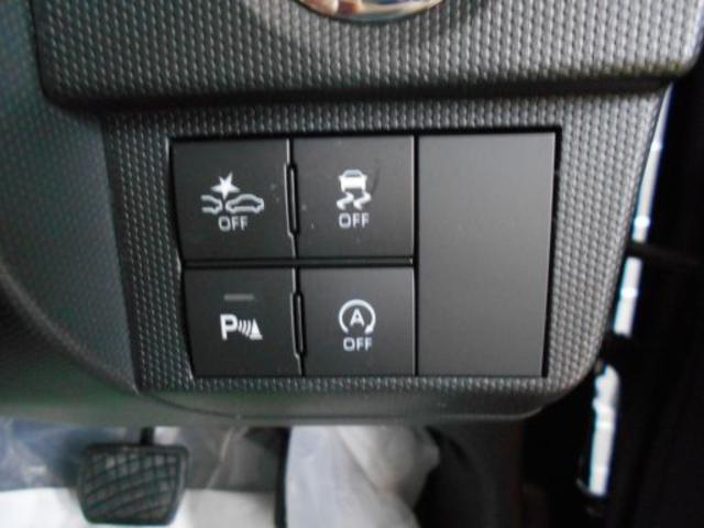 G 4WD スマートアシスト メッキパック 地デジナビTV Bモニター 15アルミ Pスタート(15枚目)