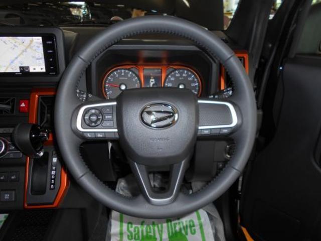 G 4WD スマートアシスト メッキパック 地デジナビTV Bモニター 15アルミ Pスタート(20枚目)