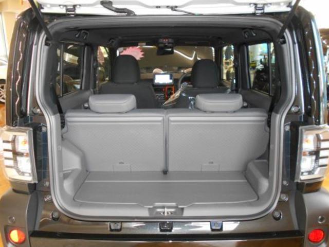 G 4WD スマートアシスト メッキパック 地デジナビTV Bモニター 15アルミ Pスタート(22枚目)