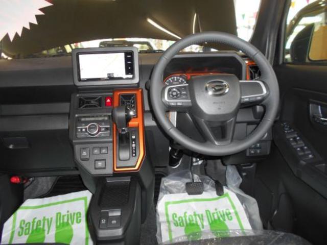 G 4WD スマートアシスト メッキパック 地デジナビTV Bモニター 15アルミ Pスタート(23枚目)