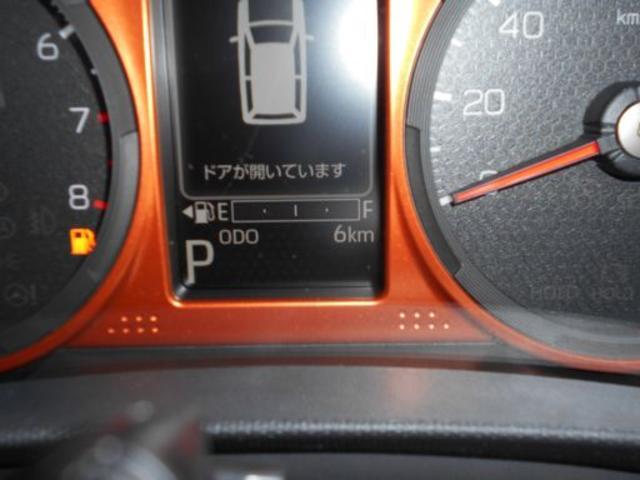 G 4WD スマートアシスト メッキパック 地デジナビTV Bモニター 15アルミ Pスタート(24枚目)