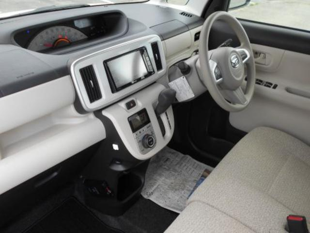 X SAIII 4WD エコアイドル 地デジナビTV Bモニター 社外アルミ 両側Pドア ETC(9枚目)
