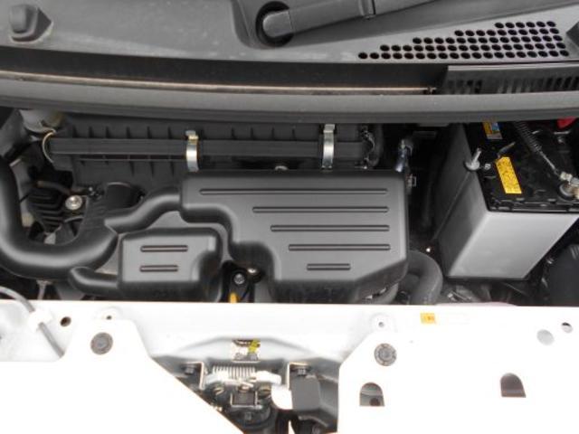 X SAIII 4WD エコアイドル 地デジナビTV Bモニター 社外アルミ 両側Pドア ETC(12枚目)