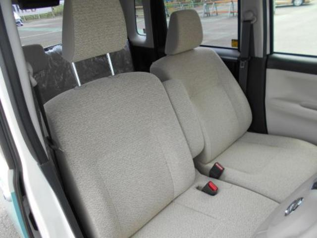 X SAIII 4WD エコアイドル 地デジナビTV Bモニター 社外アルミ 両側Pドア ETC(19枚目)