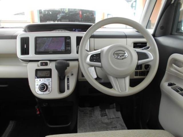 X SAIII 4WD エコアイドル 地デジナビTV Bモニター 社外アルミ 両側Pドア ETC(22枚目)