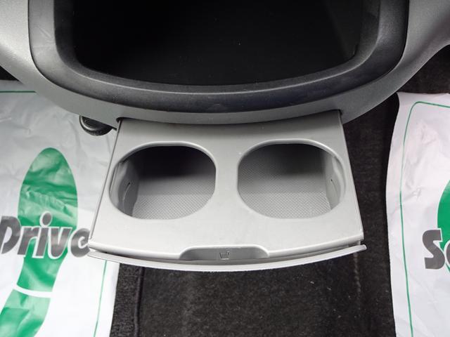 トヨタ パッソ X アドバンスドエディション 4WD 純正ナビ ETC