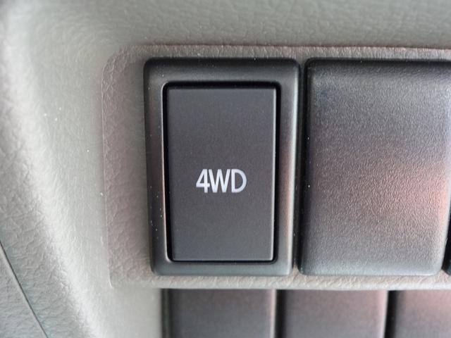 スズキ エブリイ PA 4WD 5AGS スタッドレスタイヤセット有