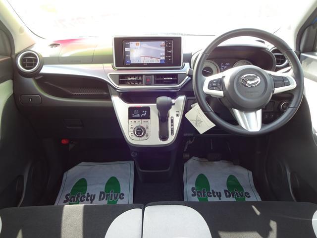 アクティバG SAII 4WD ナビTV バックカメラUSB(10枚目)