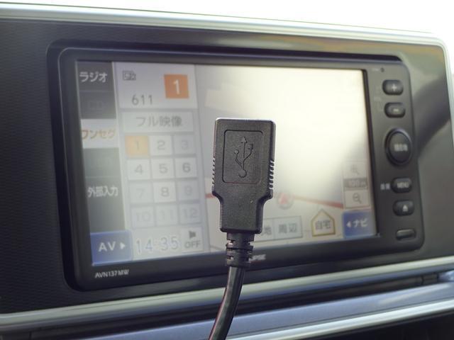 アクティバG SAII 4WD ナビTV バックカメラUSB(14枚目)