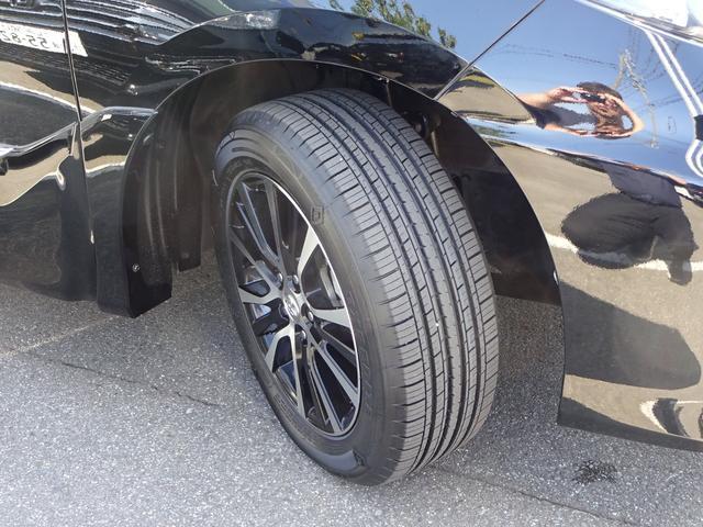 アエラス 4WD 純正ナビ 後席モニター 両側電動スライド(11枚目)