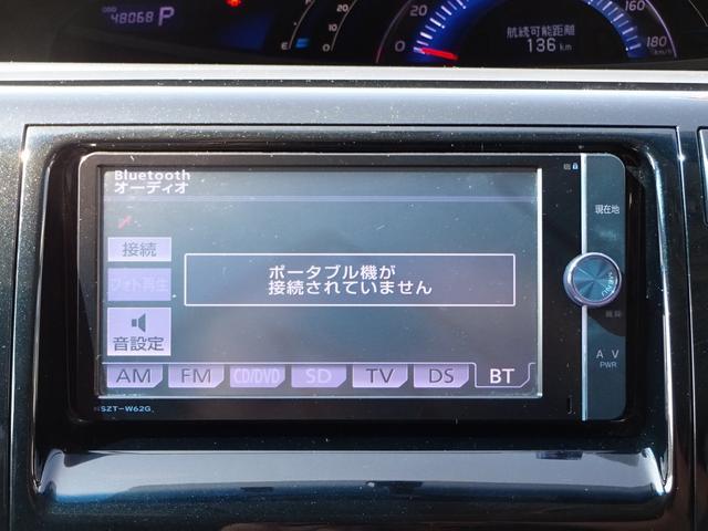 アエラス 4WD 純正ナビ 後席モニター 両側電動スライド(17枚目)