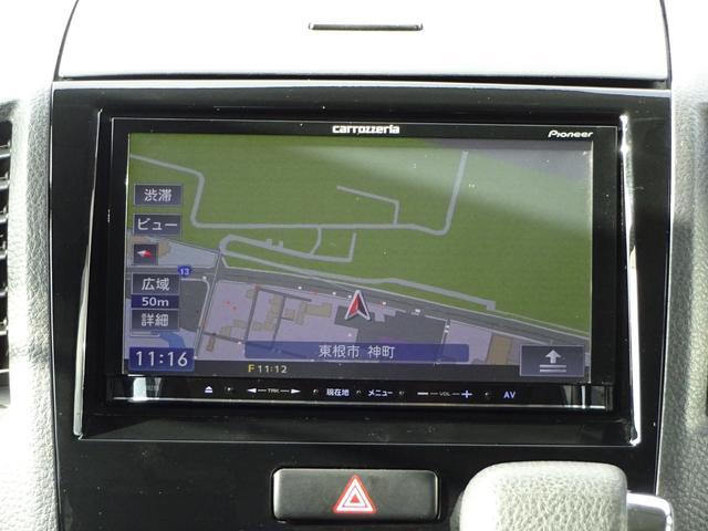 リミテッドII ナビTV 両側電動スライドドア HID(13枚目)
