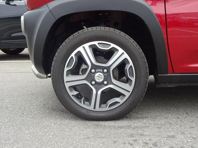 X 4WD デュアルカメラブレーキアシスト 届出済未使用車(7枚目)