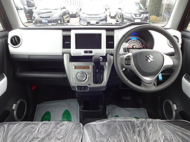 X 4WD デュアルカメラブレーキアシスト 届出済未使用車(9枚目)