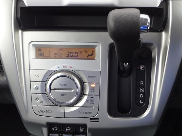 X 4WD デュアルカメラブレーキアシスト 届出済未使用車(12枚目)