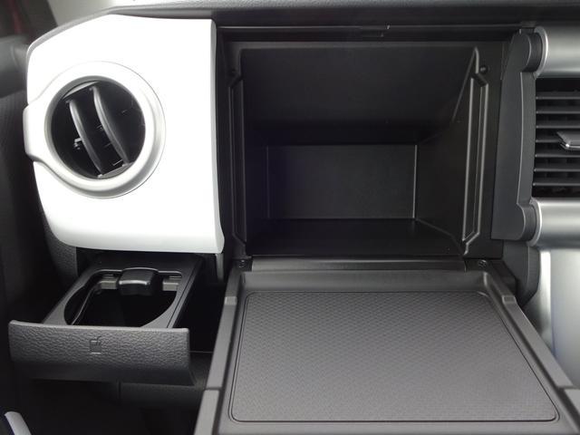 X 4WD デュアルカメラブレーキアシスト 届出済未使用車(18枚目)