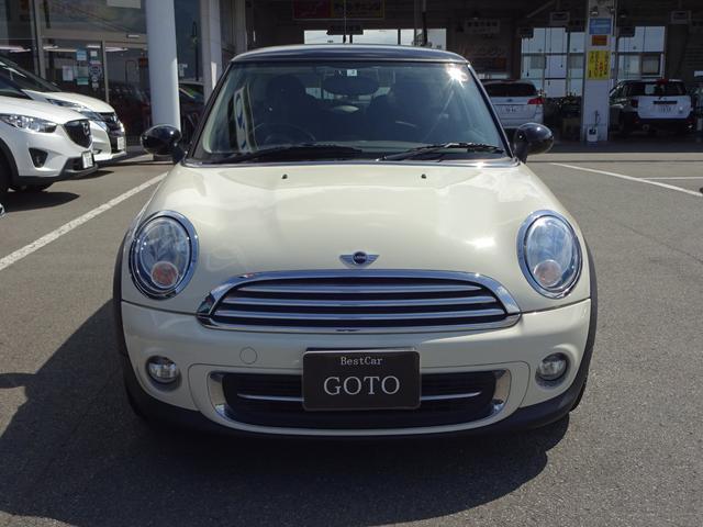 「MINI」「MINI」「コンパクトカー」「山形県」の中古車3