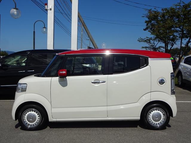 「ホンダ」「N-BOX」「コンパクトカー」「山形県」の中古車6