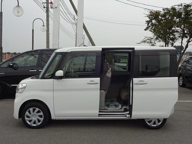 「ダイハツ」「タント」「コンパクトカー」「山形県」の中古車7