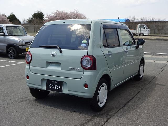 「ダイハツ」「ミラトコット」「軽自動車」「山形県」の中古車4