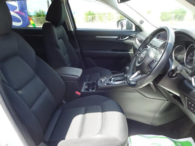 「マツダ」「CX-5」「SUV・クロカン」「山形県」の中古車10