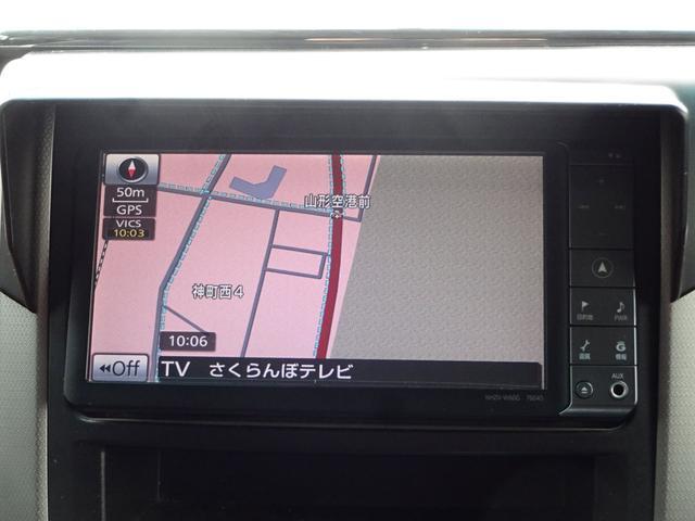 ☆HDDナビ フルセグTV DVD Bluetooth USB AUX♪