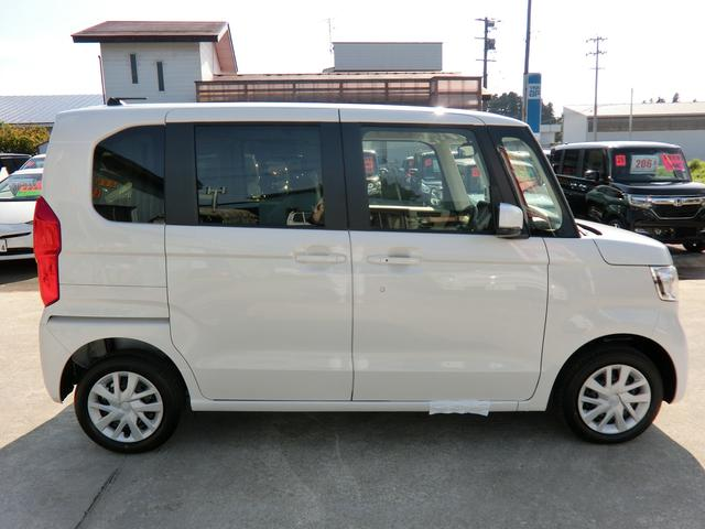 ホンダ N BOXカスタム G・EX 4WD