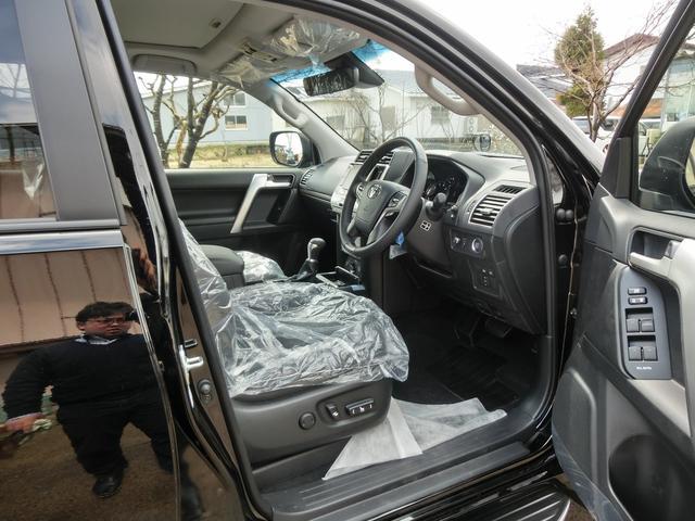 「トヨタ」「ランドクルーザープラド」「SUV・クロカン」「山形県」の中古車10