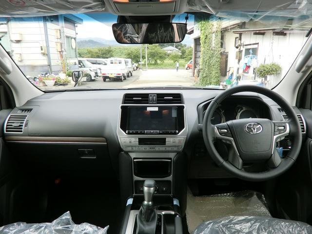 「トヨタ」「ランドクルーザープラド」「SUV・クロカン」「山形県」の中古車16