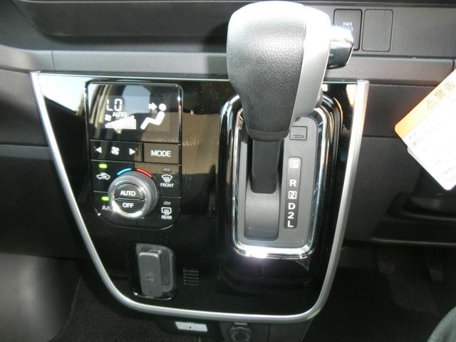 カスタムターボRSリミテッド SAIII 4WD(17枚目)