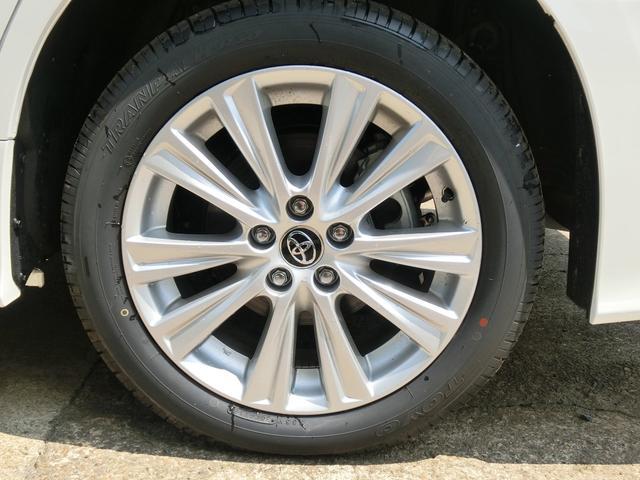 2.5Z Aエディション 4WD11インチナビ後席モニター(11枚目)