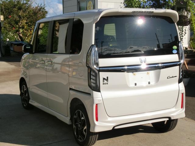 G・EXターボホンダセンシング 8インチナビ車4WD(6枚目)