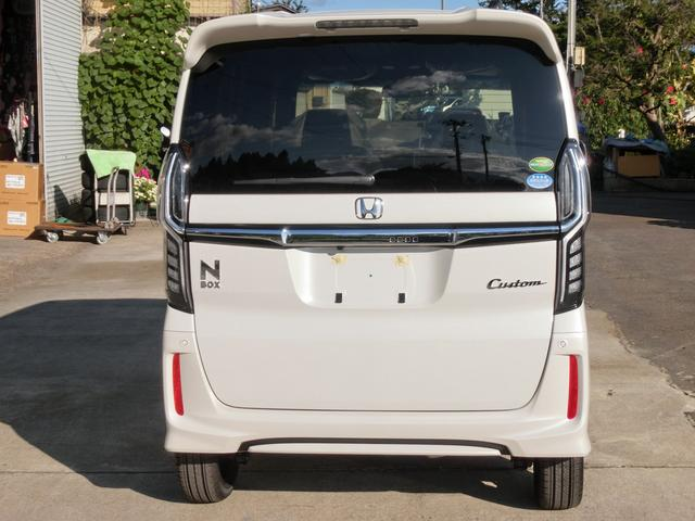 G・EXターボホンダセンシング 8インチナビ車4WD(7枚目)