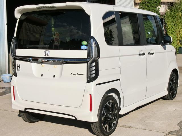 G・EXターボホンダセンシング 8インチナビ車4WD(8枚目)