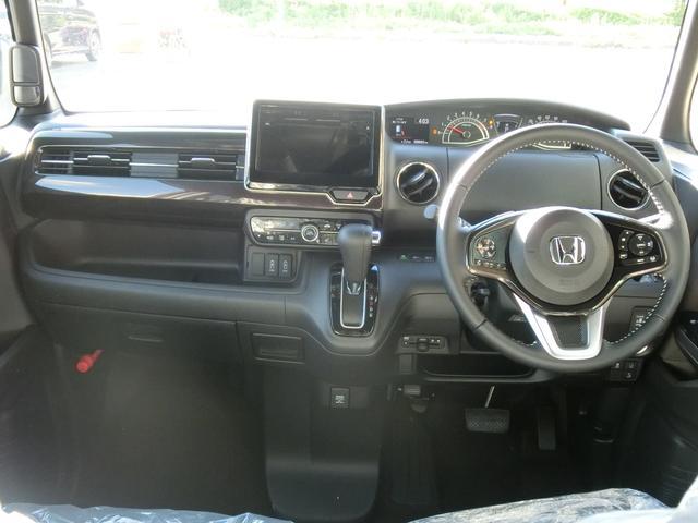 G・EXターボホンダセンシング 8インチナビ車4WD(16枚目)
