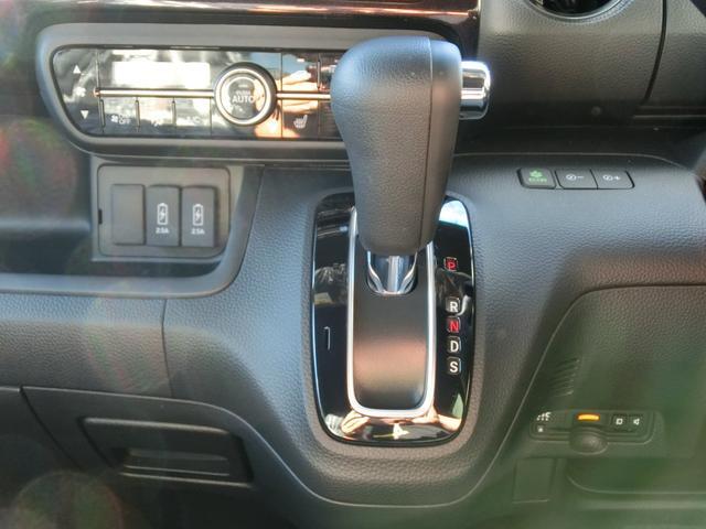 G・EXターボホンダセンシング 8インチナビ車4WD(18枚目)