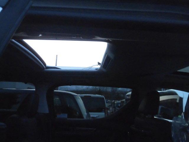 ZR4WDツィンムーンルーフ3連LED11インチナビ寒冷地(11枚目)