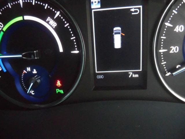 ZR4WD3眼LEDヘッドツィンムーンルーフ寒冷地11ナビ(6枚目)