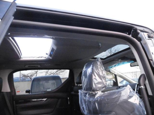 ZR4WD3眼LEDヘッドツィンムーンルーフ寒冷地11ナビ(18枚目)